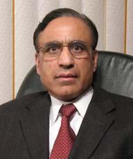 Dr. Tej Nath Kaul