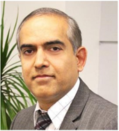 Rakesh Thaploo