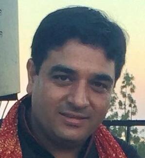 Vikram Salman