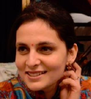 Rohini Ganjoo