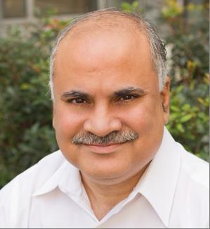 Sunil Fotedar