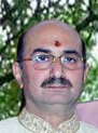 Sunil K. Thusu