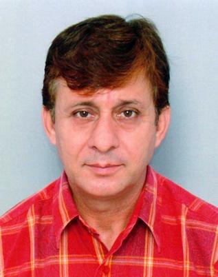 Chand Ji Dhar
