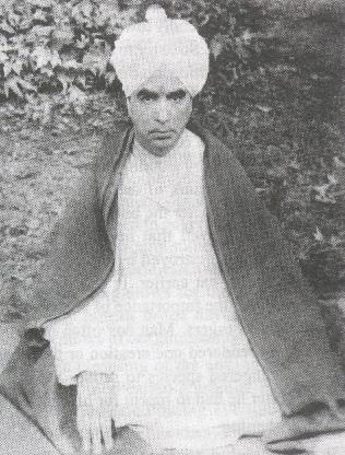 Swami Govind Kaul