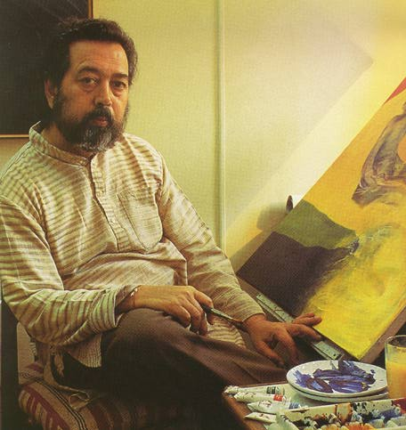 K. Khosa - The Artist