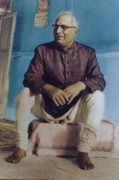 Pandit Kailash Nath Fotedar