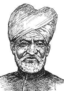 Ghulam Ahmad Mahjoor