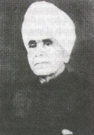 Maheshwar Nath Dhar