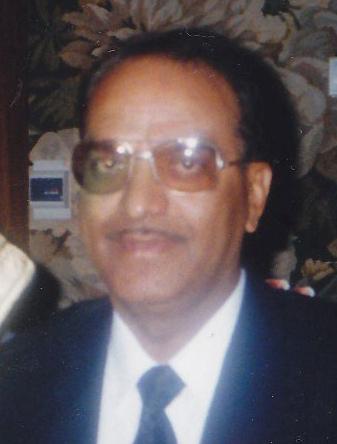 Dr. Roshan Saraf