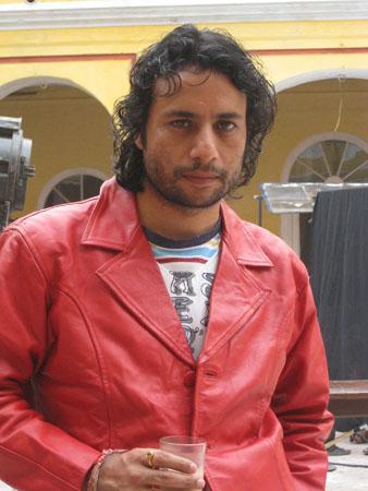 Pt. Sanjeev Kaul