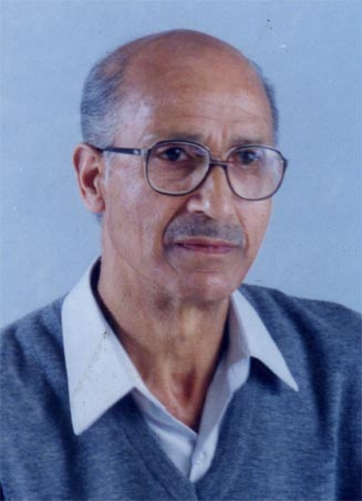 Prof. Sant Ji Sultan