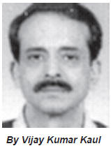 Vijay Kaul