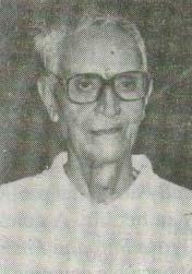 Late Shri Jankinath Kaul 'Kamal'