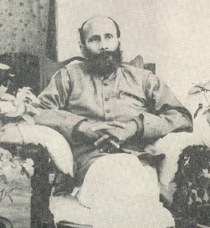 Swami Ashokananda