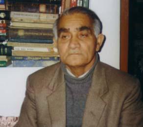 Dr. M. K. Teng