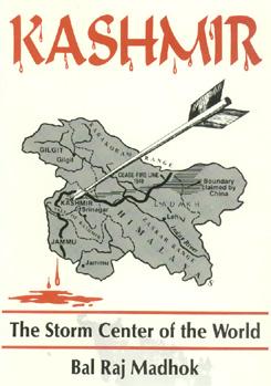 Kashmir: The Storm center of the World