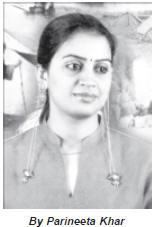 Parineeta Khar