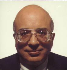 Dr. Vijay K. Sazawal