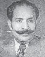 MM Munshi