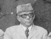 Prof. K. N. Dhar