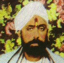 Krishna Joo Razdan