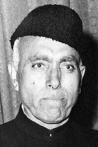 Shaikh Mohd. Abdullah