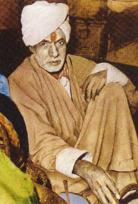 Bhagawaan Gopinath Ji
